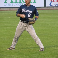 Brewer native opts to forego senior baseball season at UMaine