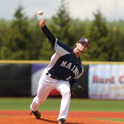UMaine sweeps Binghamton to extend lead in America East baseball standings
