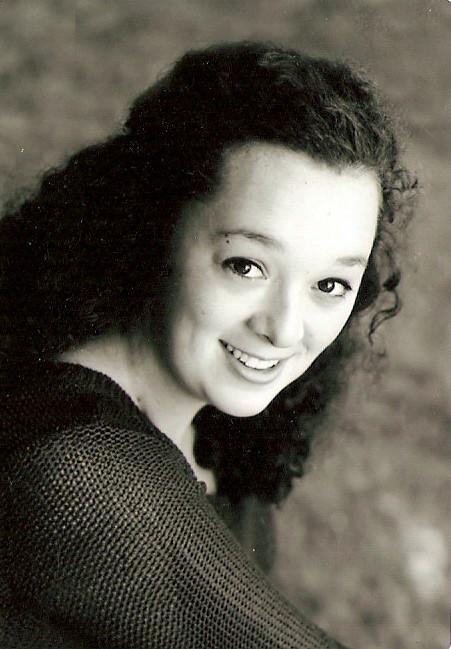 Allyson Carmichael, salutatorian