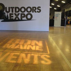 BDN launches outdoors expo, joins other established shows