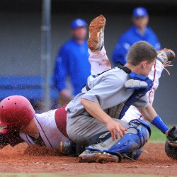 Pitching, defense lift Bangor baseball past Brewer