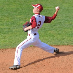 Bangor High School baseball team out-slugs Lewiston for fifth straight win