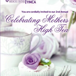 Celebrate the special women in your life at this timeless classic event!