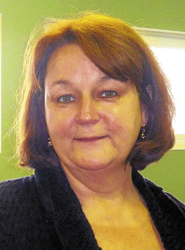 Gail Baillargeon, owner of Acadia Clinical Research