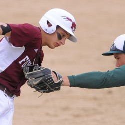 Ryan Rebar's three-hit shutout lifts Foxcroft past Old Town