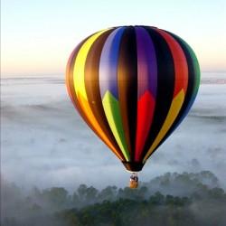 Piscataquis Hot Air Balloon Festival