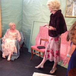 &quotThe Madcap Heiress&quot, showing at the Hammond Street Senior Center May 17th, 18th, & 19th.
