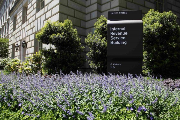 A general view of the Internal Revenue Service (IRS) Building in Washington, May 14, 2013. Senate Republican leader Mitch McConnell called on President Barack Obama on Tuesday to make available for questioning everyone who knew about the Internal Revenue Service's targeting of conservative groups, and demanded &quotno more stonewalling.&quot