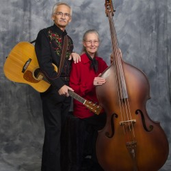 2012 Maine Country Music Association's Duo of the year, Ken and Jane Brooks and 2012 MCMA Hall of Fame Inductee Ken Brooks will perform vintage country music, bluegrass and gospel music on Saturday, May 25 at 7 p.m. at the Wayside Theatre, 851 North Dexter Road, Dexter