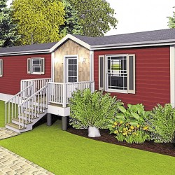 Good things come in small packages: Morrill builder specializes in small houses