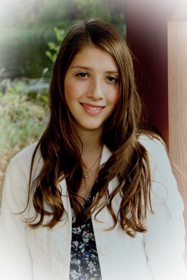 Samantha Jane Bullard