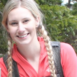 Aislinn Sarnacki will speak at Friends of the AT in Maine event May 22nd