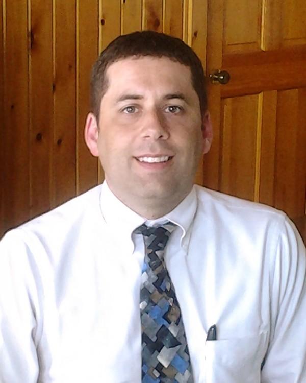 Steve Nadeau