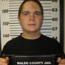 Attacker allegedly thwarted by 'mama bear' indicted by Waldo County grand jury