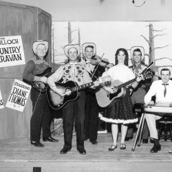 WABI, Maine's first TV station, celebrates 60 years on the air