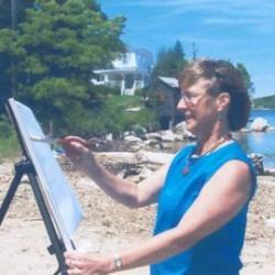 Dianne Horton Painting