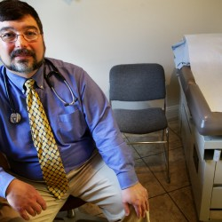Telemedicine offers doctor's house calls