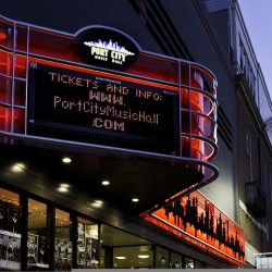 Portland's historic State Theatre to reopen