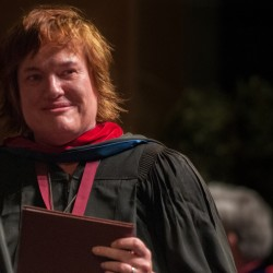 Theological seminary to graduate 23 in ceremony at Husson theater