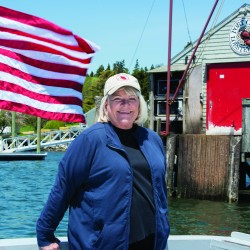 Linda Bean buys Rockland building to meet demands of growing lobster business