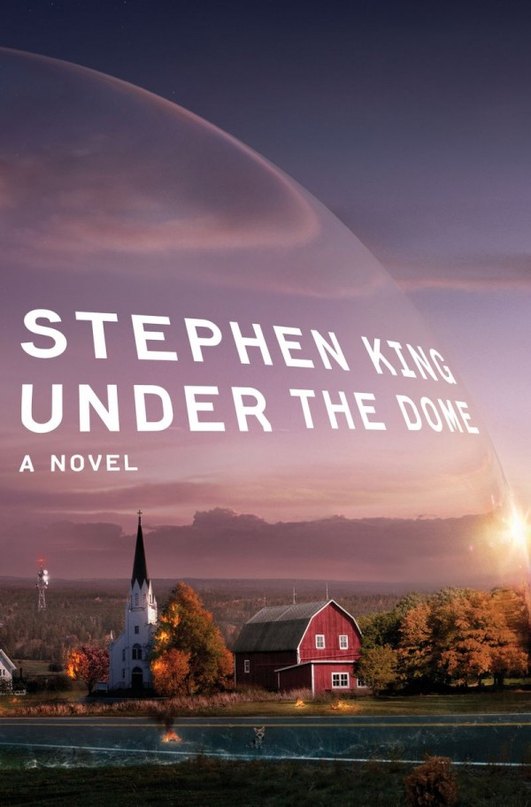 "CBS' 13-episode serialized drama based on the Stephen King's best-selling 2009 novel ""Under the Dome,"" airs Monday night on CBS."