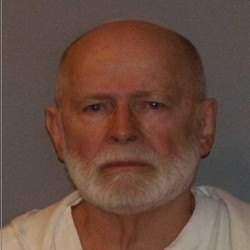 Surveillance photos of accused Boston mob boss 'Whitey' Bulger shown at trial
