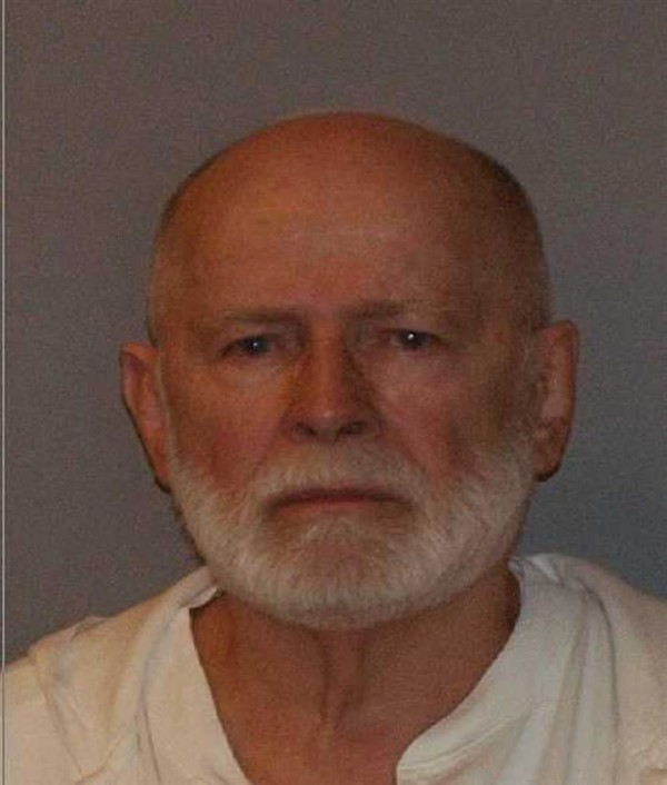 James &quotWhitey&quot Bulger