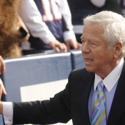 Winners, losers to be determined, but hero of lockout is Kraft