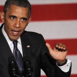 Obama tells veterans better mental health care on the way