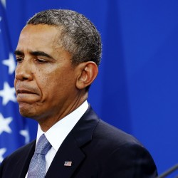 Obama says US needs to win back trust after NSA spying