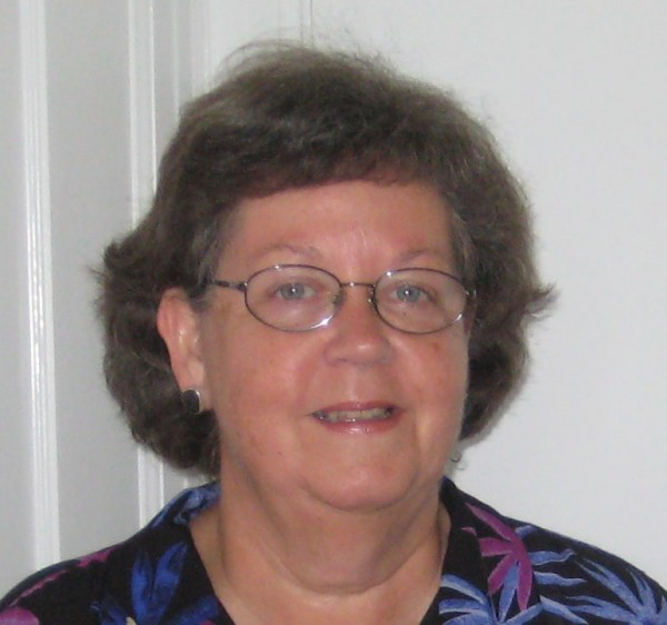 Bets Brown of South China is public policy chair for the American Association of University Women of Maine.