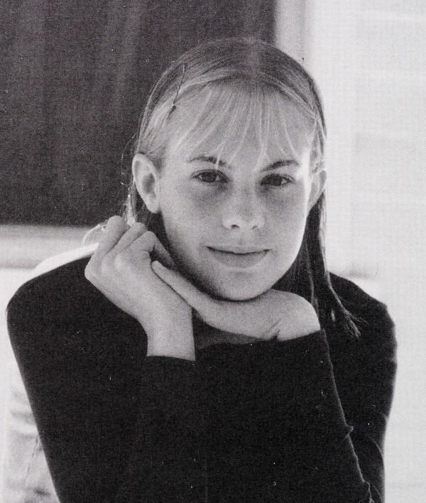 Emily Smith (now McGee) -- 2002