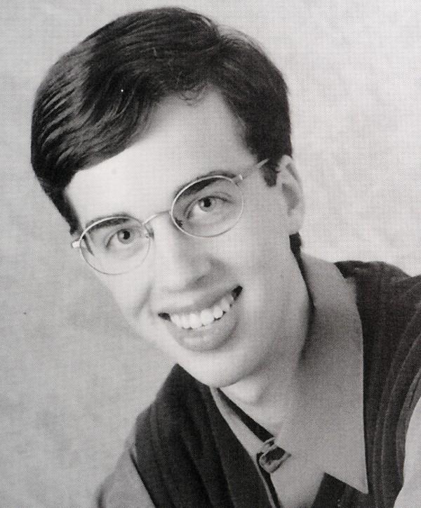 Eric Franzosa -- 2002