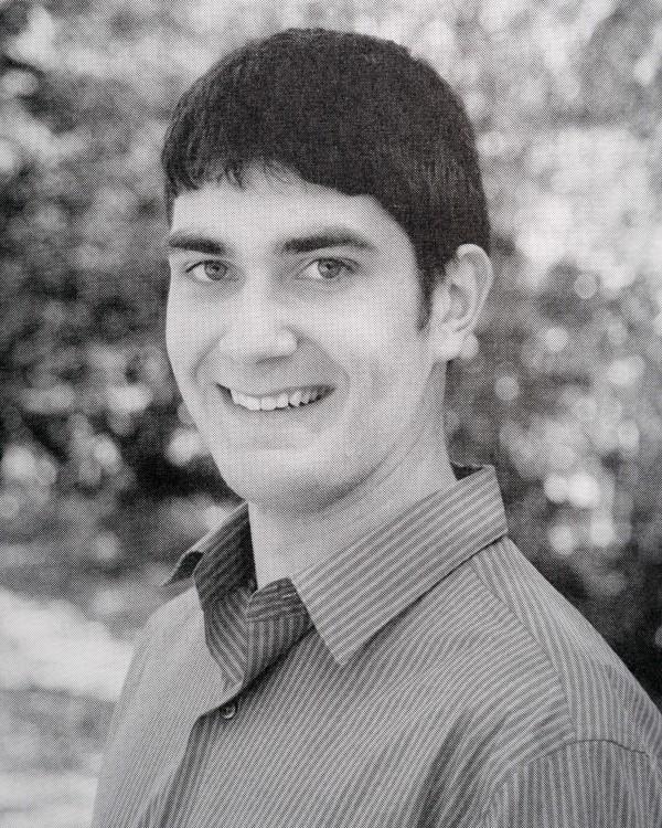 Tim Szal -- 2002