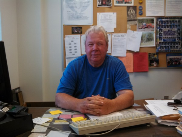 Paul Soucy will retire at the end of the month from a 41-year career in teaching, coaching and school administration, the last 11 years as athletic administrator at Hermon High School.