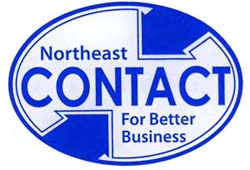 Logo for Northeast CONTACT