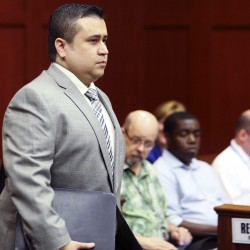 George Zimmerman's lawyer says Trayvon Martin was lying in wait to attack