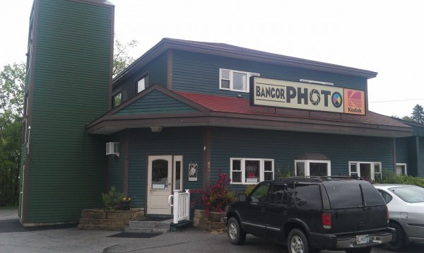 Bangor Photo is closing its doors after 37 years of serving and teaching area photographers. Owner Joni Dunn says digital images, especially those taken on cellphones, have changed how people use and share photographs.