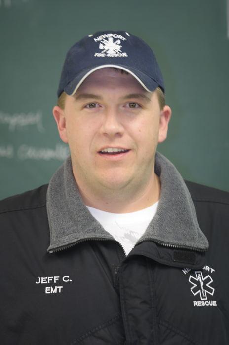 Jeff Chretien