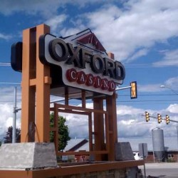 Oxford Casino sale waiting on gambling board license