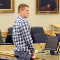 Judge grants defense motion for Kyle Dube's competency exam