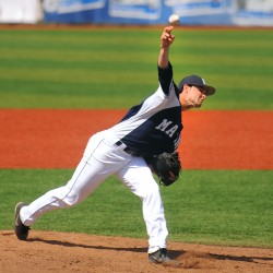 UMaine's Gibbs drafted in ninth round by Diamondbacks