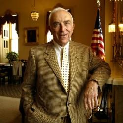 Seagram chairman, World Jewish Congress head Edgar Bronfman dead at 84