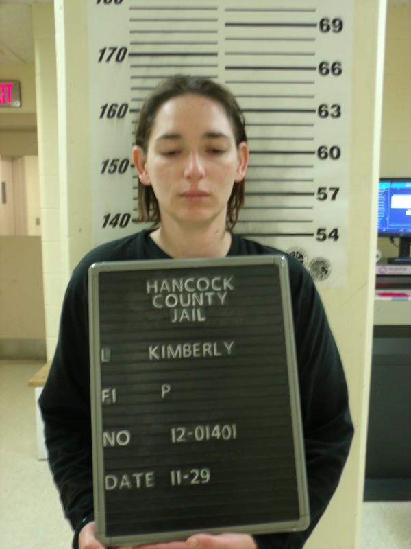 Kimberly Phelan.