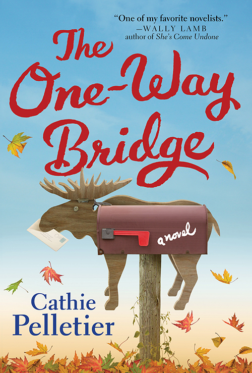"""The One-Way Bridge,"" by Cathie Pelletier"