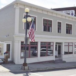 Fossa's General Store building a strong local staff