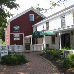 Freeport's historic Jameson Tavern abruptly closes
