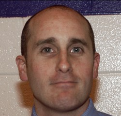 Lawrence boys basketball coach to step down at end of season