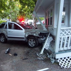 Teens crash into elderly drivers in two separate Kennebunk incidents