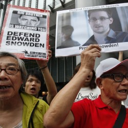 U.S. files espionage charges against Edward Snowden over leaks